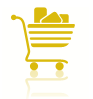 Shop For Groceries w/ Upromise